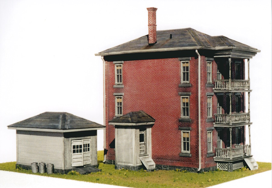 Kits page 5 for Garage building kits canada